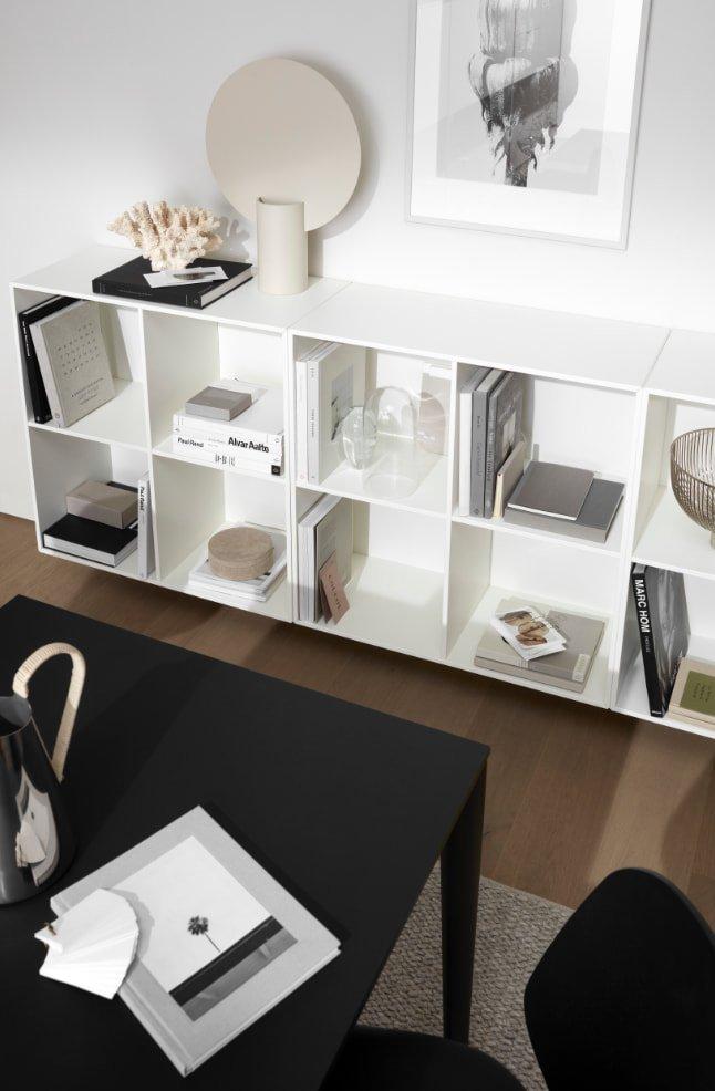 BoConcept Furniture Shelving Unit