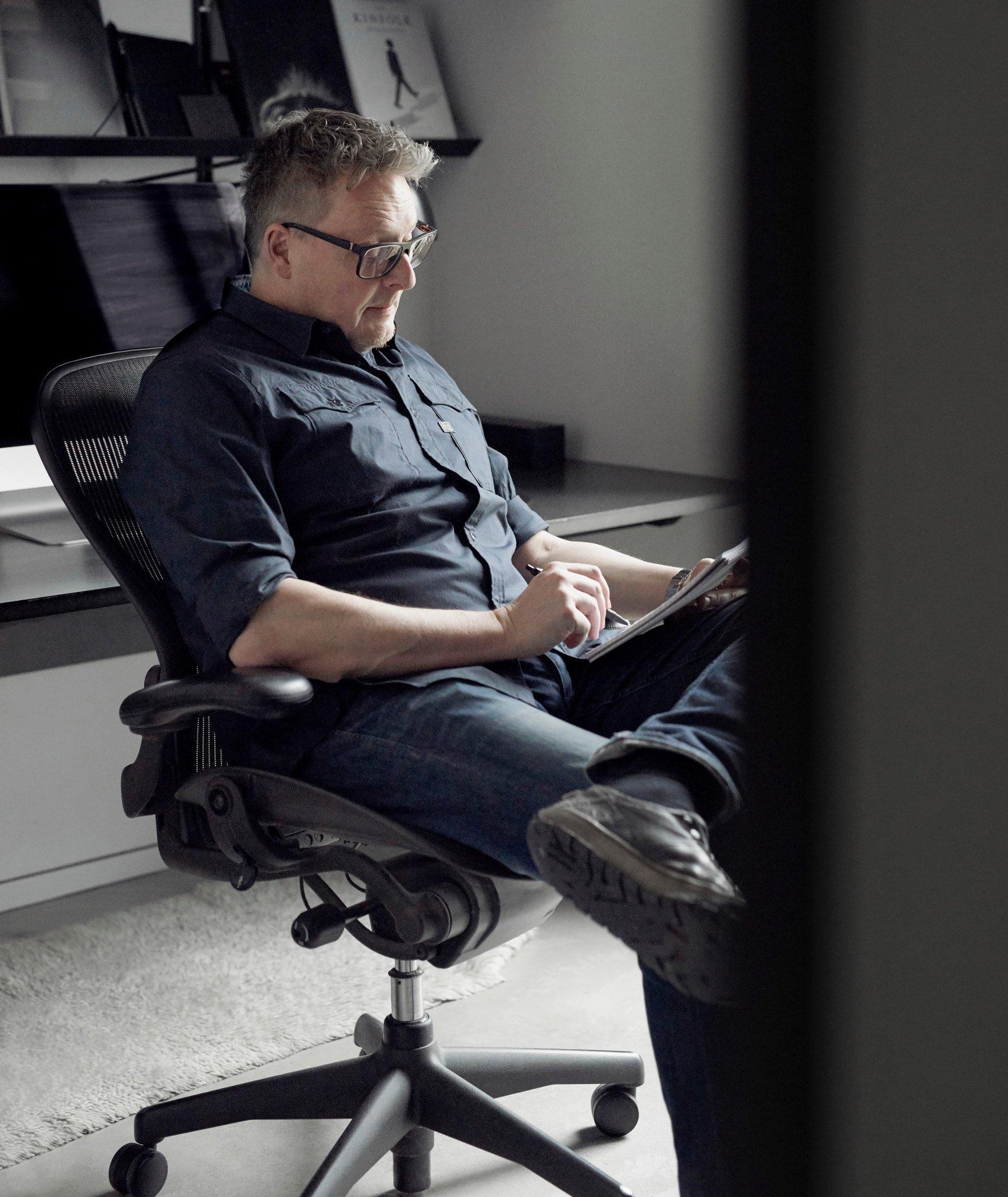 BoConcept Product Designer