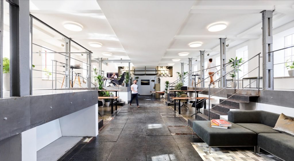 Work Space by BoConcept