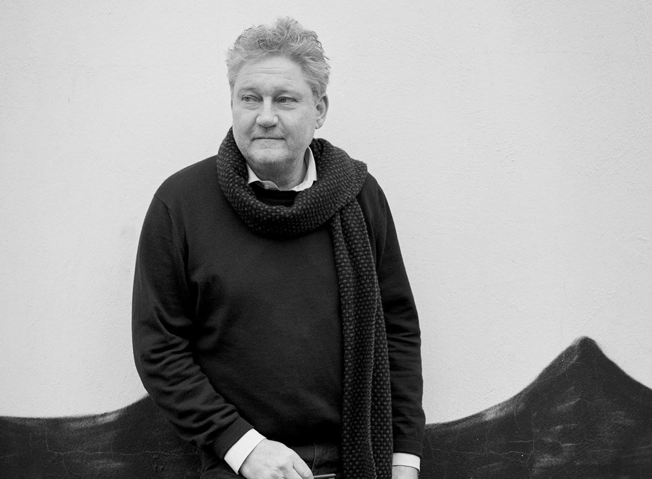 Anders Nørgaard, BoConcept Furniture Designer