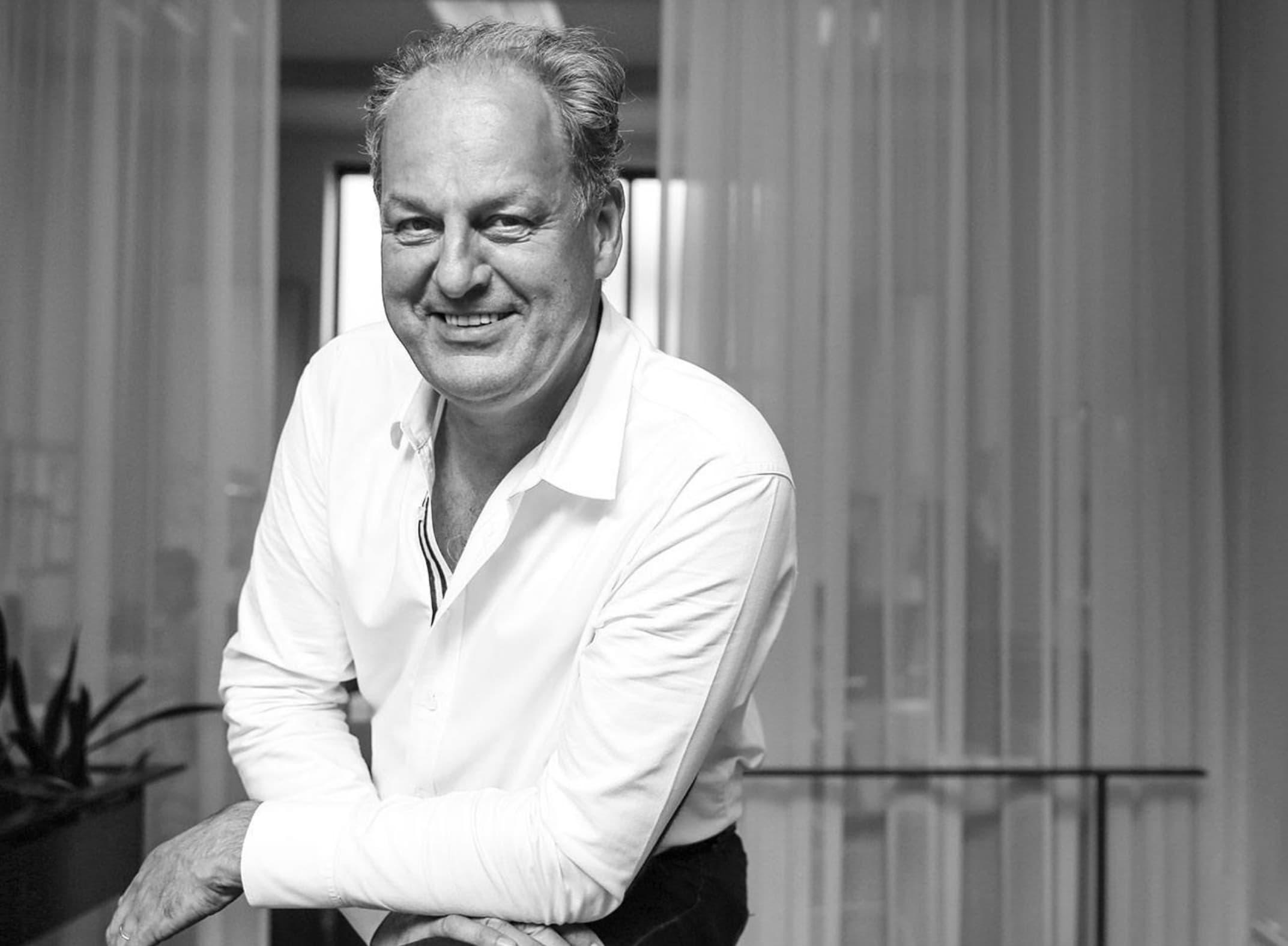 Frans Schrofer, BoConcept Furniture Designer