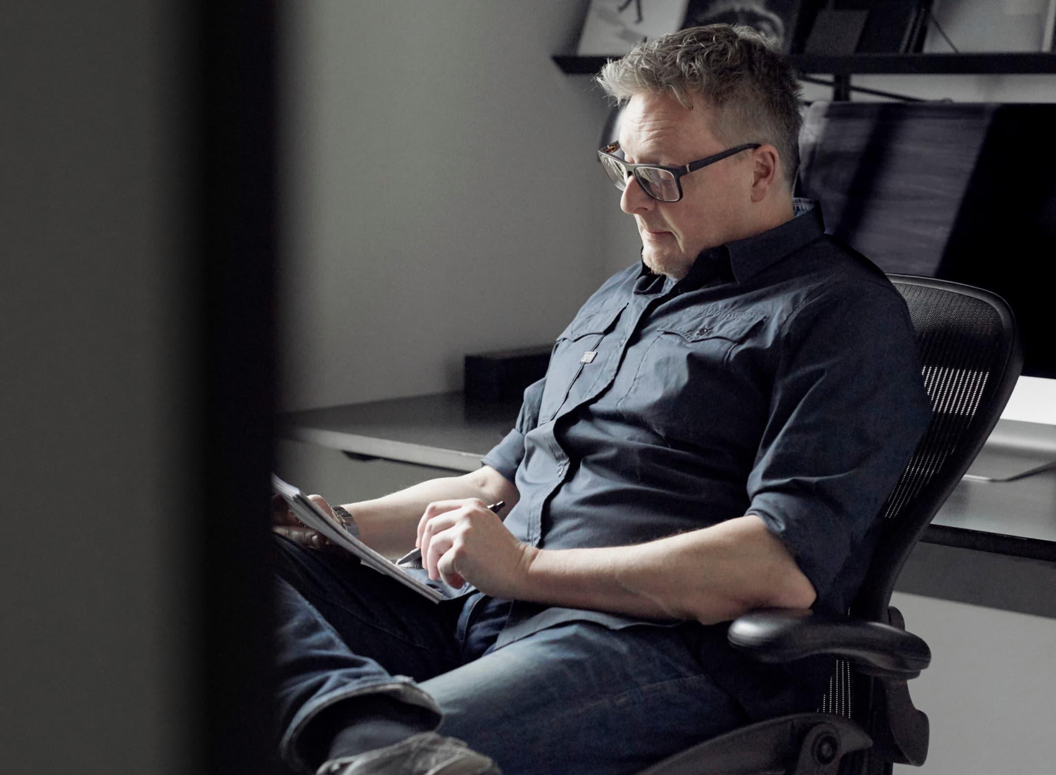 Henrik Pedersen, BoConcept Furniture Designer