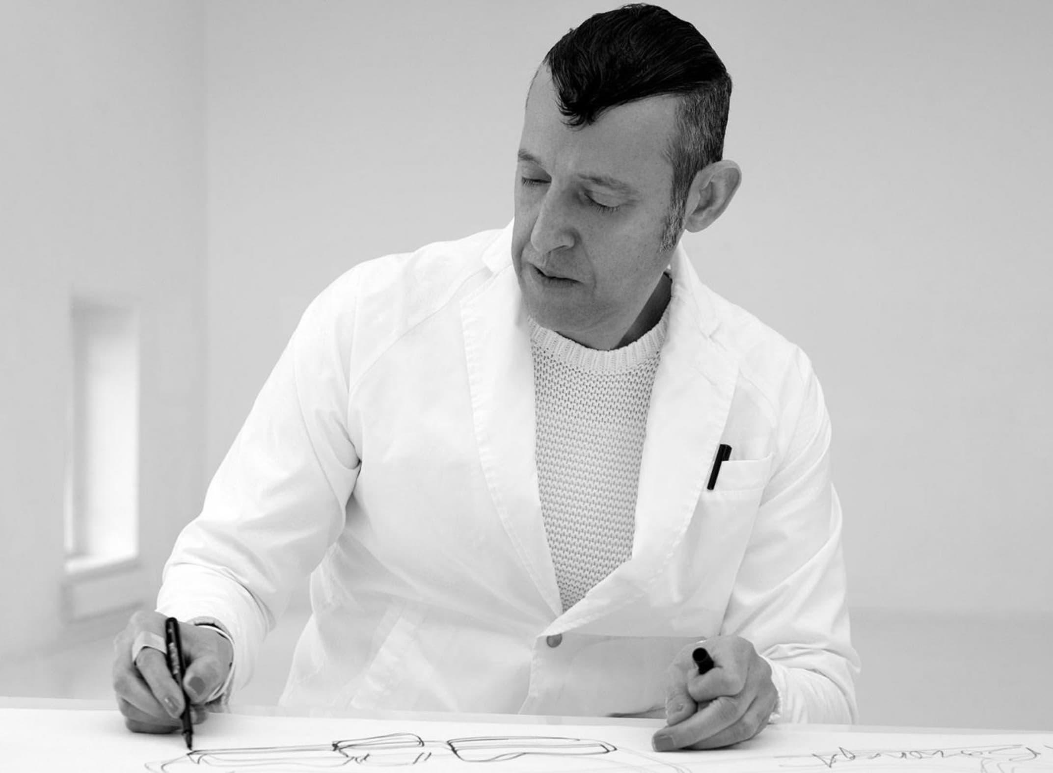 Karim Rashid, BoConcept Furniture Designer