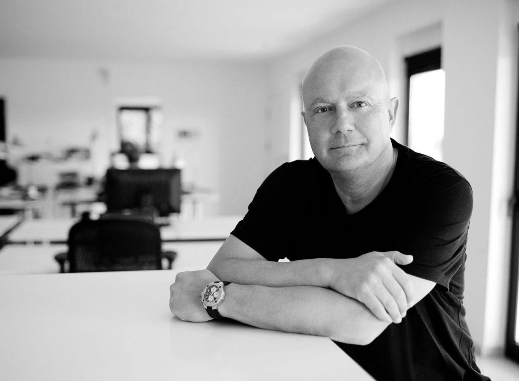Morten Georgsen, BoConcept Furniture Designer