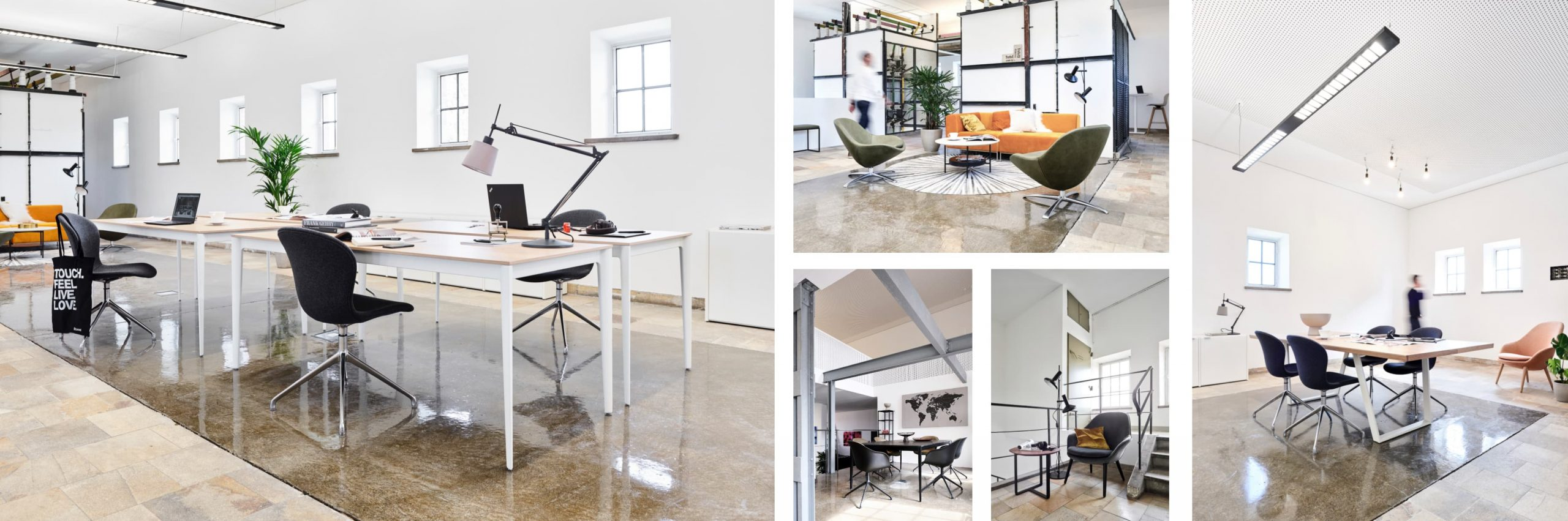 office design and office furniture